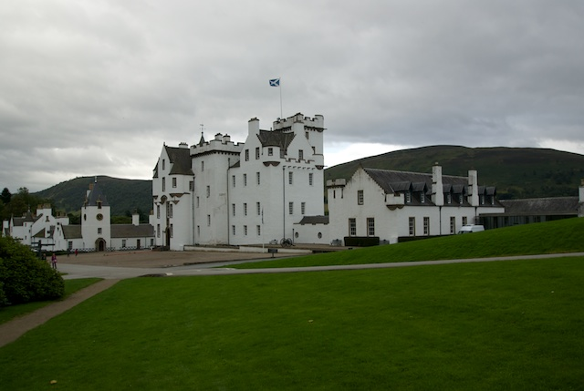 Blair Castle