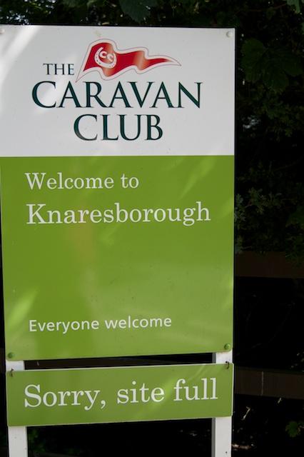 CC Knaresborough