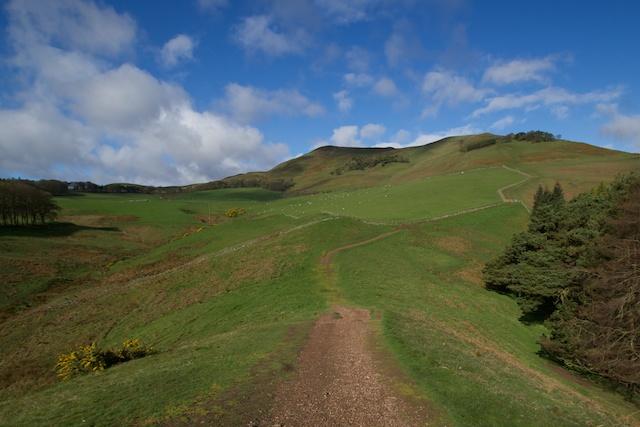 Pentland Hills