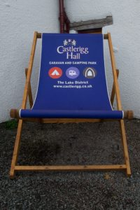 Castlerigg Hall Campsite